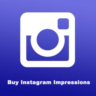 Buy Instagram Impressions